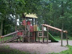 Abenteuerspielplatz