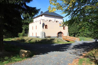 Burg Rothenhain