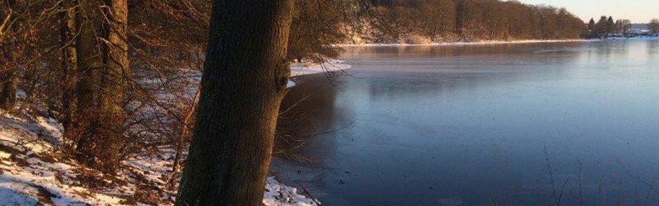 Winterweiher
