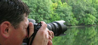 Fotosafari Westerwälder Seenplatte