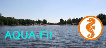 Aqua-Kurse im Naturbadegewässer Postweiher