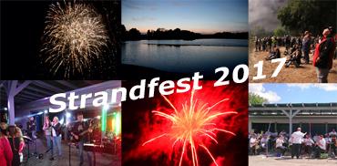 Bilder Strandfest 2017
