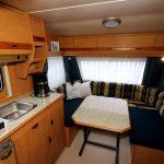 Wohnwagen Komfort