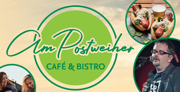 Neueröffnung Cafe & Bistro
